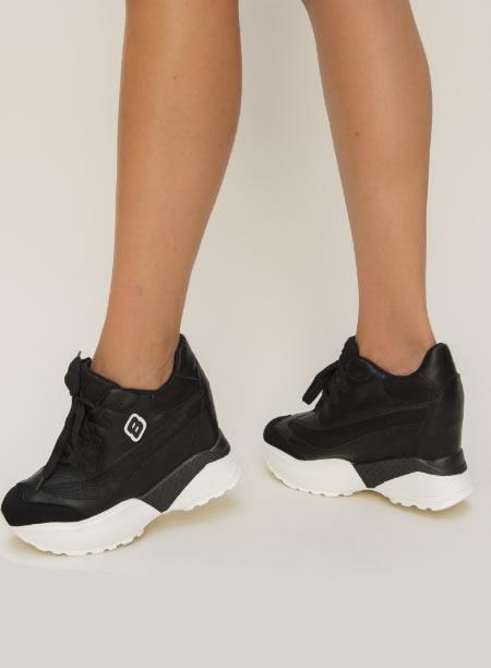 Adidasi Cu Platforma De Vara La Super Pret Doar 99 Lei