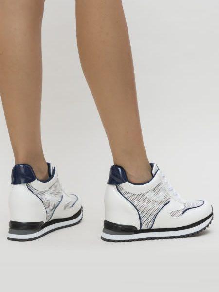 Adidasi Ieftini Dama Cu Platforma