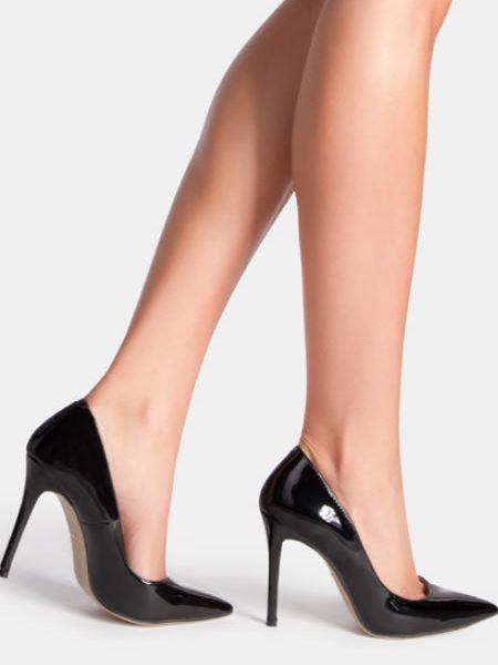 Modele Noi De Pantofi Stiletto
