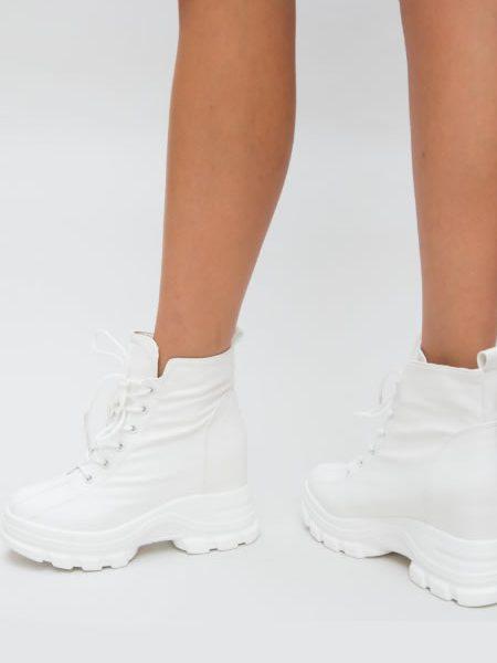 Modele Sneakersi Dama Albi
