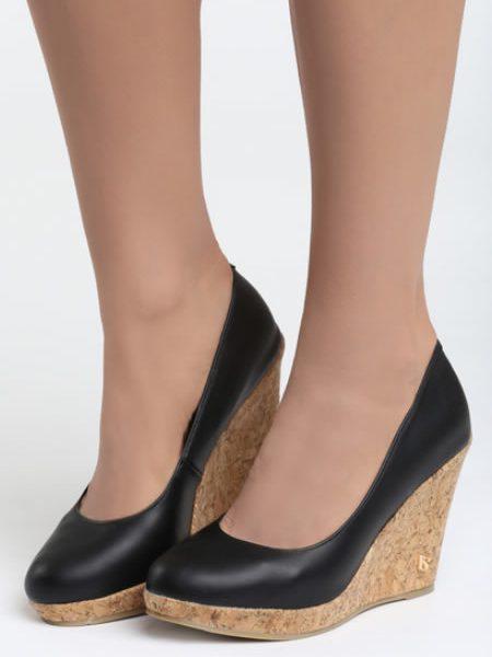 Pantofi Cu Talpa Ortopedica De Pluta