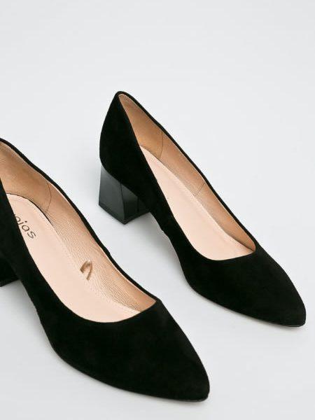 Pantofi Cu Toc De 5 Cm