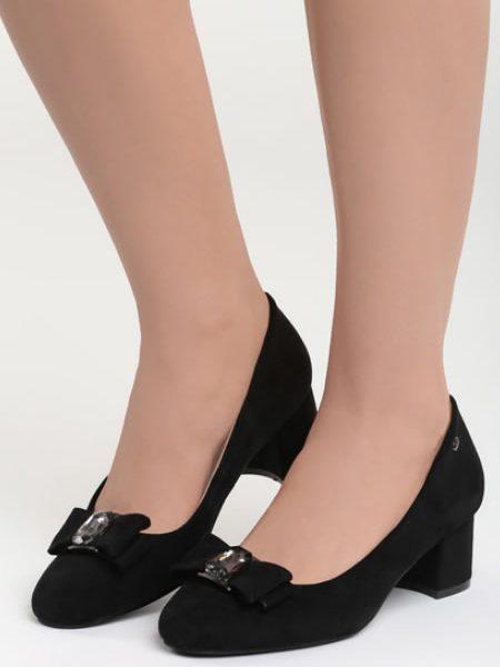 Pantofi Cu Toc Mic Eleganti