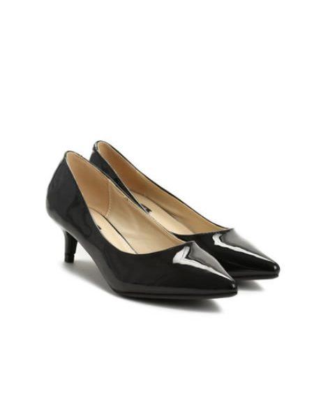 Pantofi Dama Stiletto Cu Toc Mic