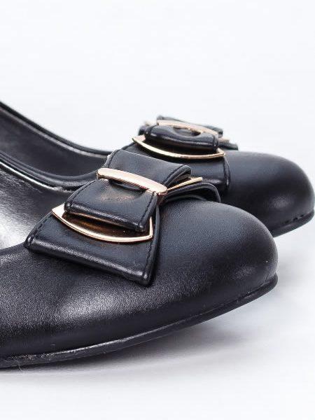 Pantofi Dama Toc Mediu Ieftini