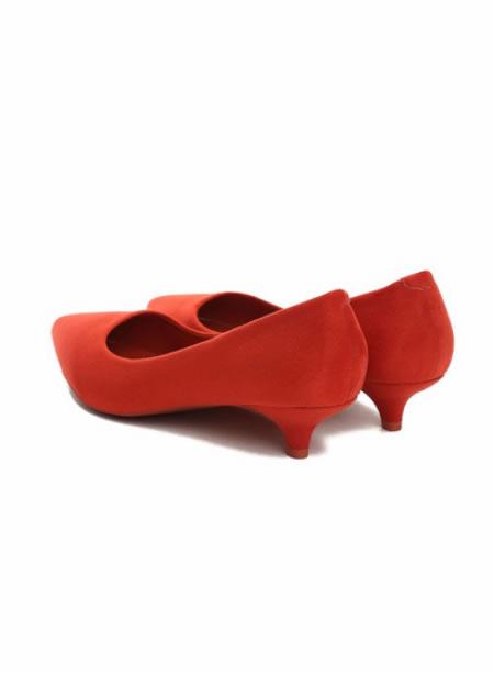 Pantofi Ieftini Cu Toc Mic