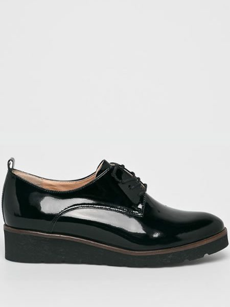 Pantofi Sport Din Piele Dama