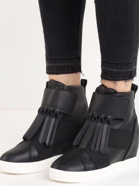 Sneakers Dama Ieftini Negri