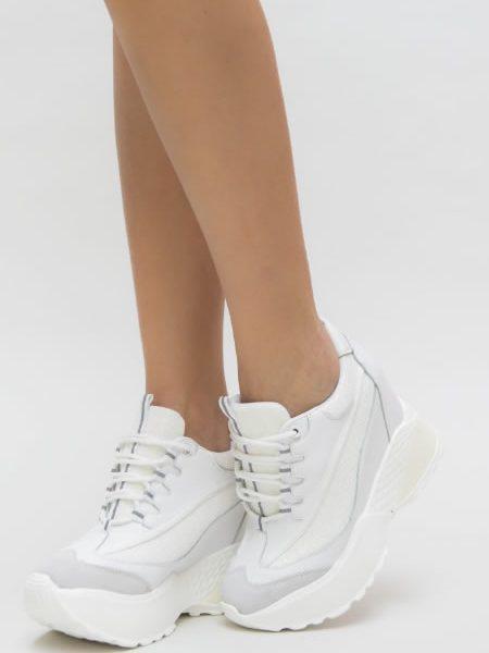 Sneakers Dama Inalti