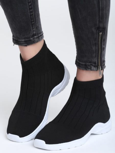 Sneakersi Dama Ciorap