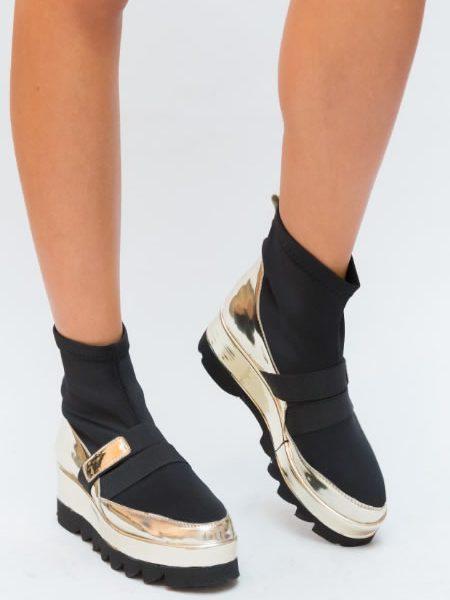 Sneakersi Dama Lungi