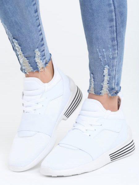 Sneakersi De Vara