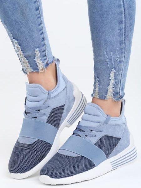 Sneakersi Sport Dama De Vara