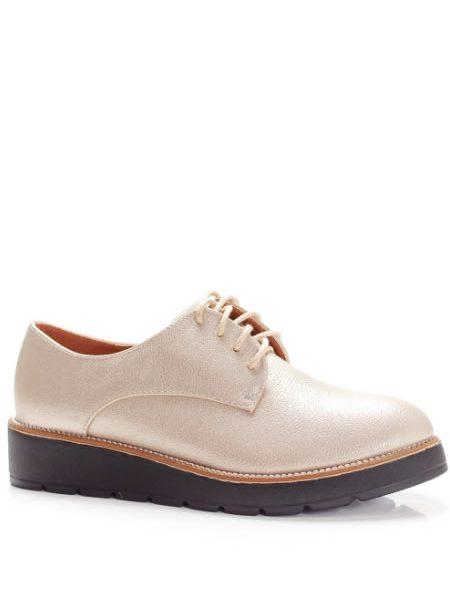 Pantofi Talpa Oxford