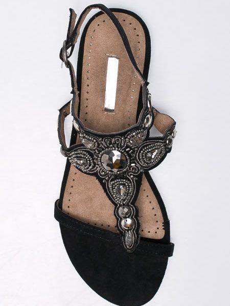 Sandale De Dama Fara Toc