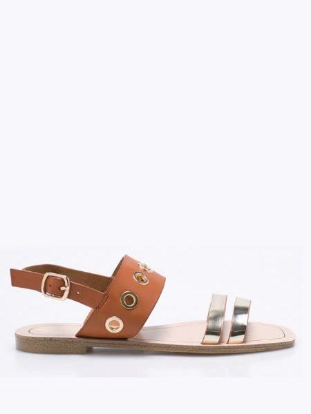 Sandale Elegante Fara Toc Ieftine