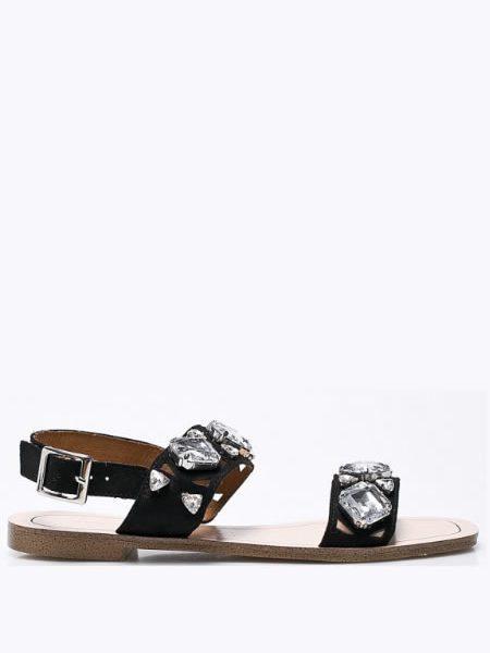 Sandale Elegante Fara Toc Nunta