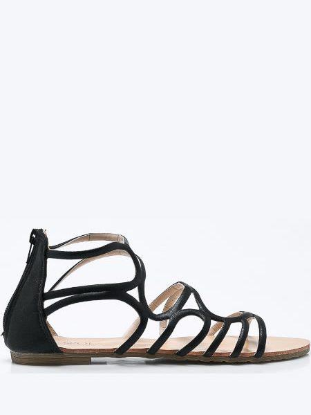 Sandale Fara Toc Femei