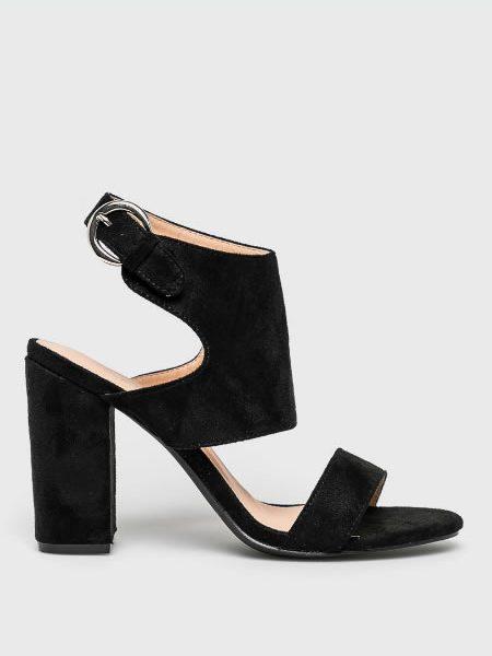 Sandale Ieftine Cu Toc Gros