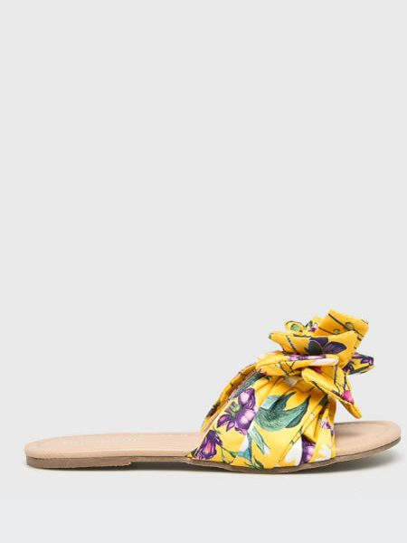 Papuci Dama Colorati