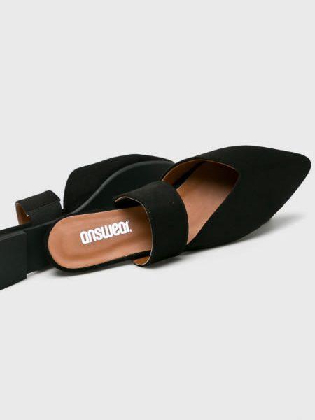 Papuci De Dama Negri