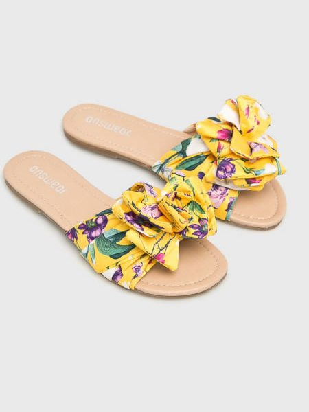 Papuci La Moda