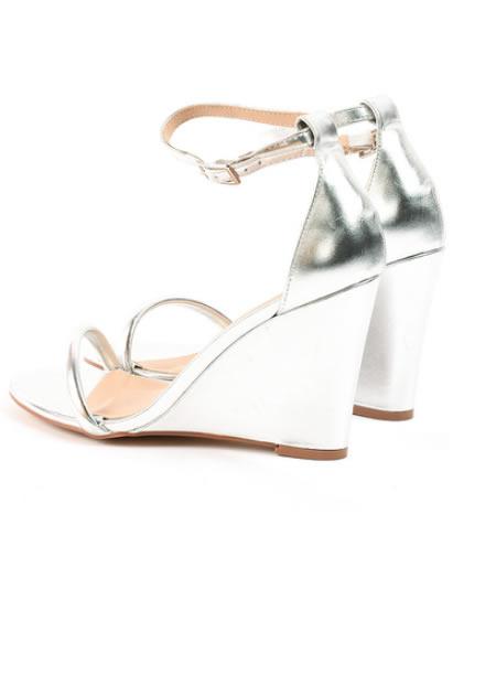 Sandale Cu Platforma Ortopedica Elegante