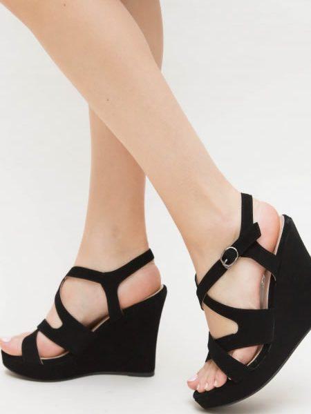 Sandale Cu Platforma Ortopedica Ieftine