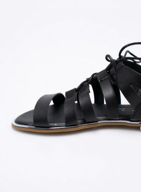 Sandale Cu Siret Gladiator Ieftine