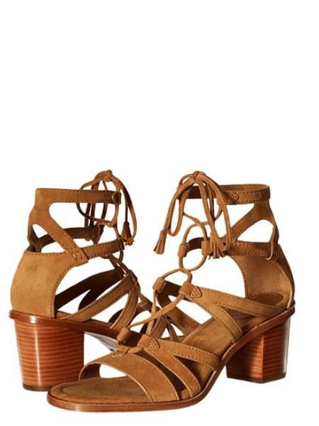 Sandale Gladiator Piele