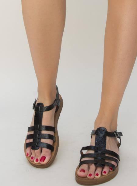 Sandale Romane Scurte Ieftine