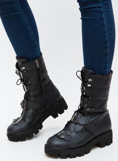 Bocanci De Dama Militari