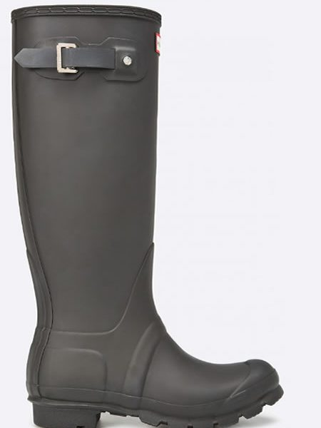 Cizme Hunter Original Tall Negre