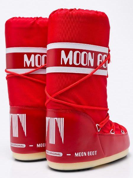 Apreschiuri Rosii Lungi Moon Boot