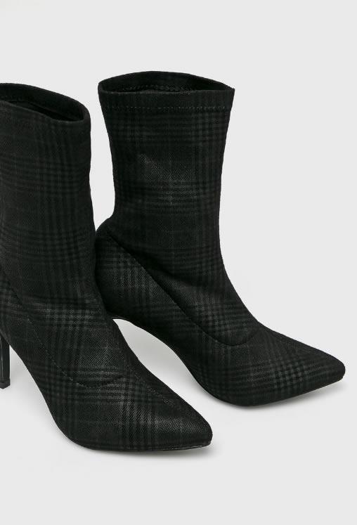 Botine Sock Boots Ieftine