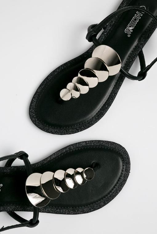 Sandale Cu Talpa Joasa 2019