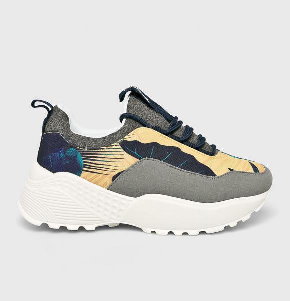 Sneakersi Dama Desigual