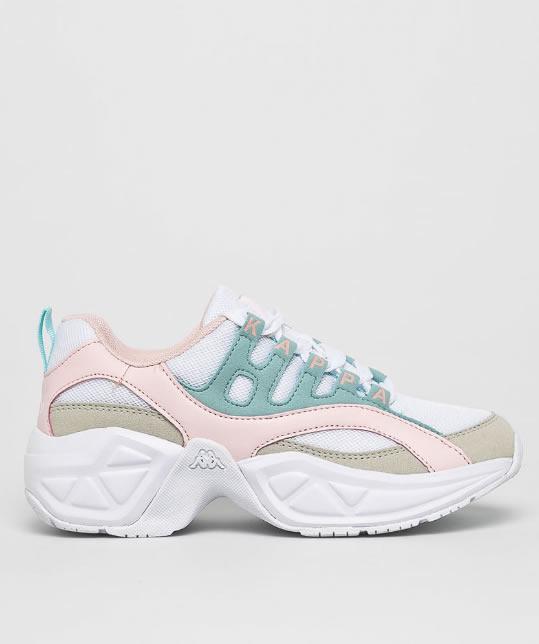Sneakersi Dama Kappa 2019