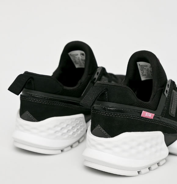 Sneakersi De Dama New Balance