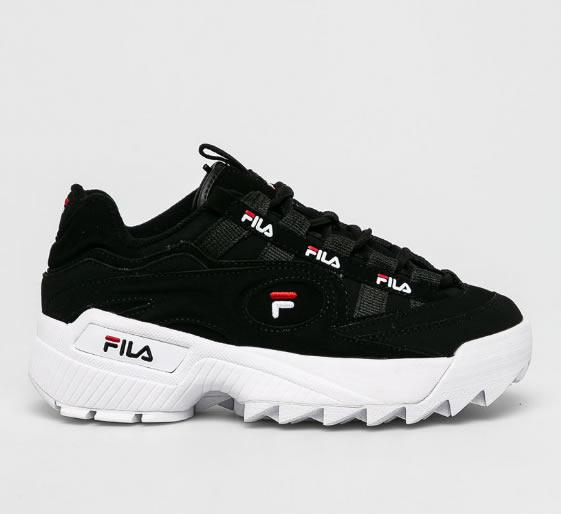 Sneakersi Negri Fila