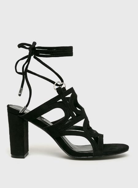 Sandale Dama Cu Siret