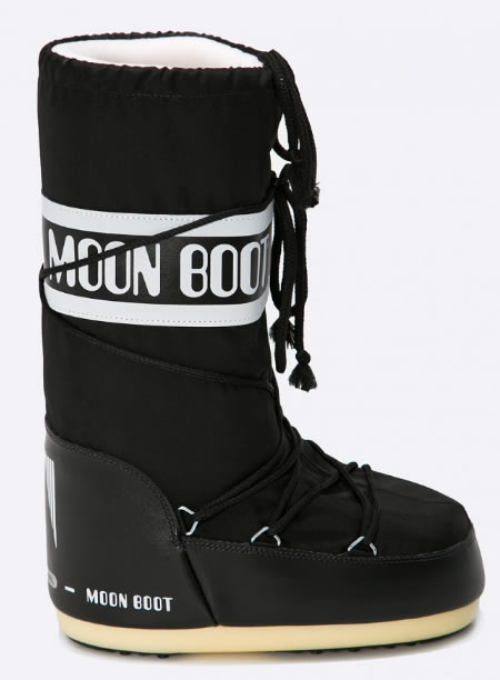 Apreschirui Moon Boot Dama