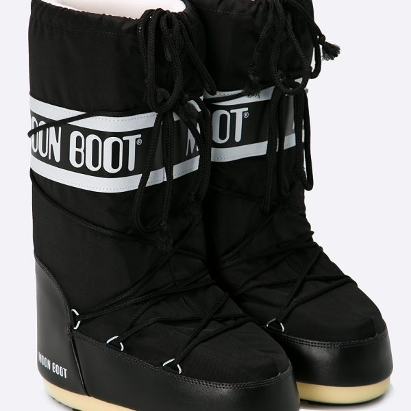 Apreschiuri Dama Moon Boot