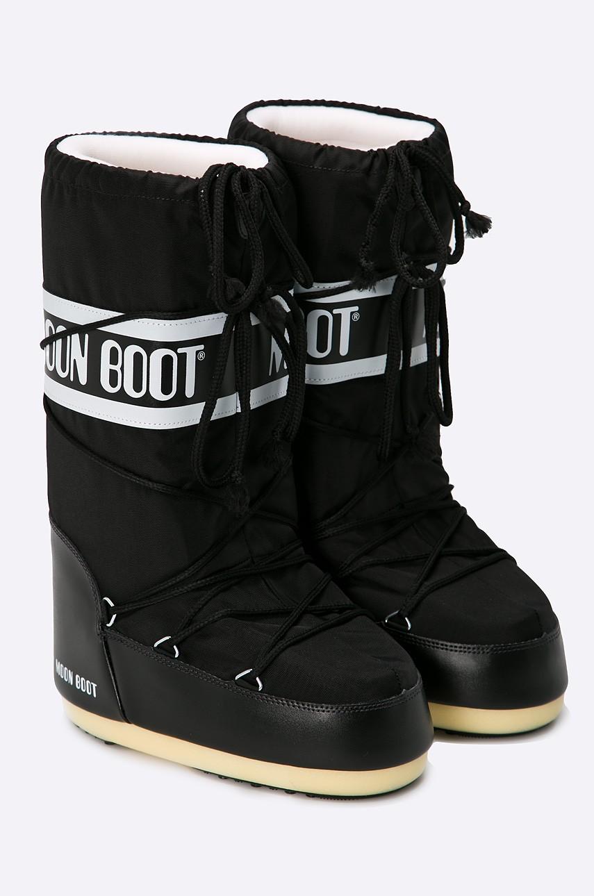 Apreschiuri Dama Moon Boot