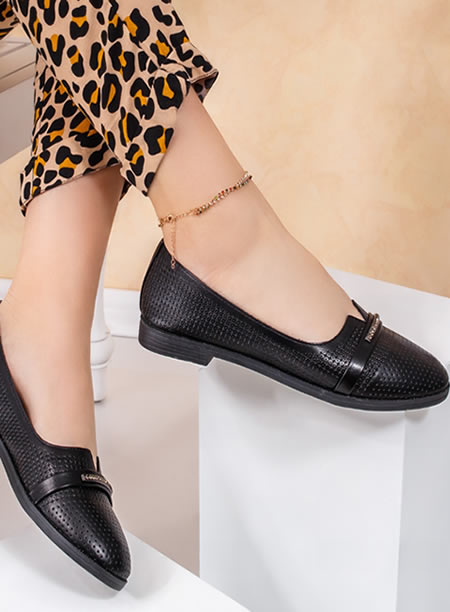 Balerini Dama Tip Pantof