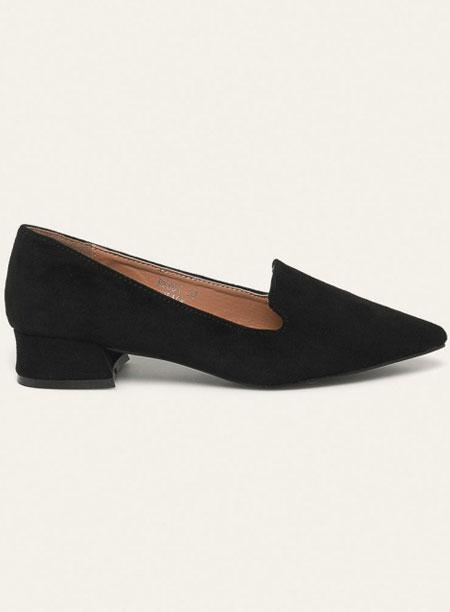 Pantofi Dama Oxford Aspect