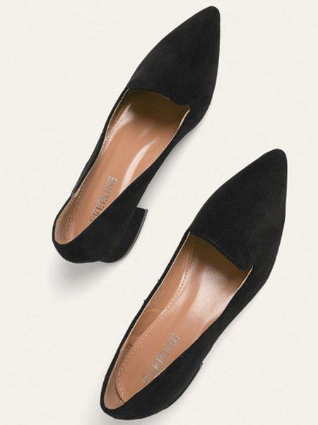 Pantofi Dama Oxford Interior