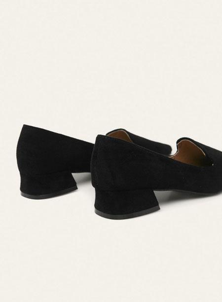 Pantofi Dama Oxford Talpa
